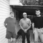 Crenshaw,Finley i Jovo