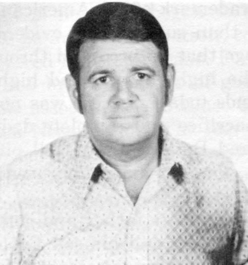 Floyd Boudreaux