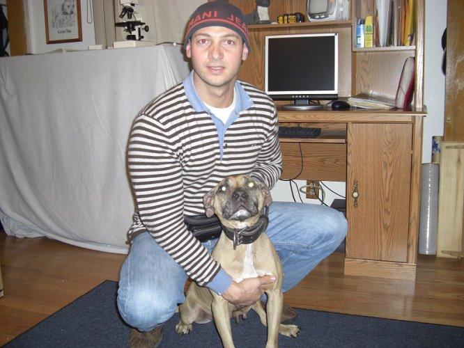 Carlos and Rocca\'s Lolita