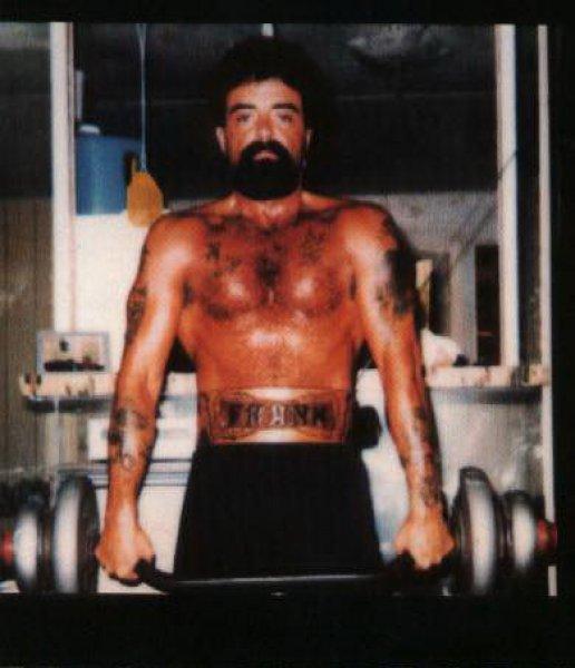 Frank Rocca