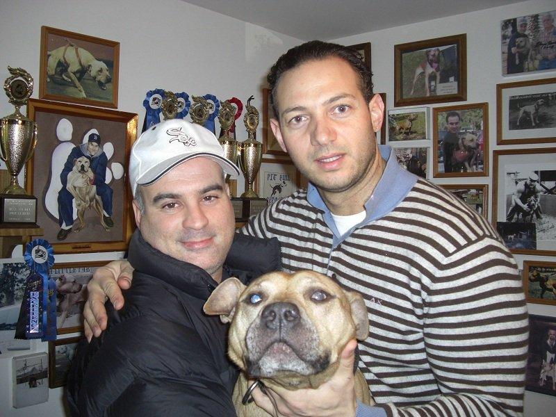 Paulie Mercado,Carlos and Mc Clinton\'s Little Tab