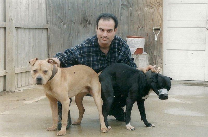 Paulie Mercado and Paulie\'s Tab 1 breeding