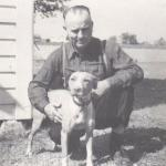 Earl Tudor with Fitzwater Ch Coldie 4xw