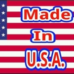Made in USA